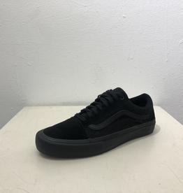 Vans Old Skool Pro Shoe - Blackout
