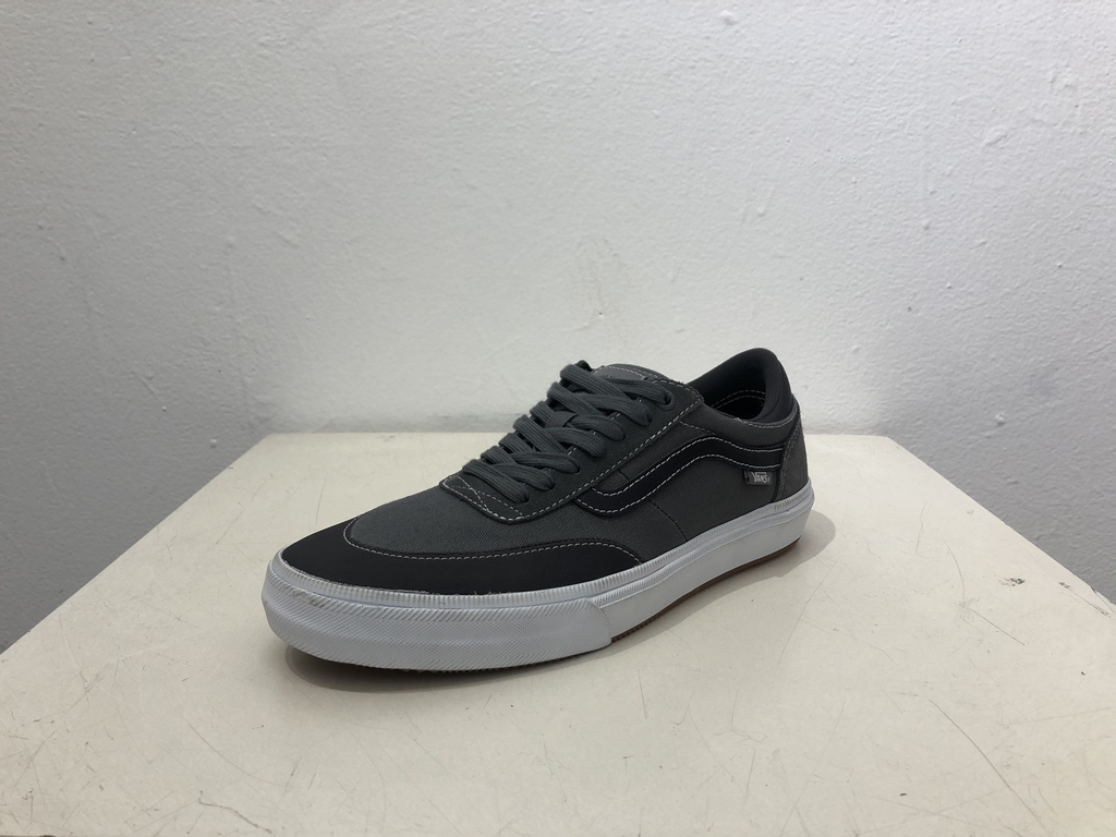 Vans Gilbert Crockett Shoe - XTuff