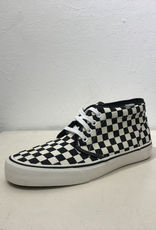 Vans Chukka DX SF Shoe - Checkers