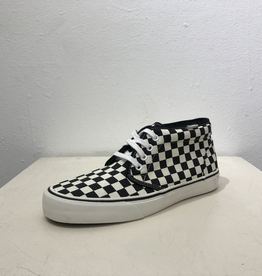 Vans Chukka DX SF Shoe - Checkers