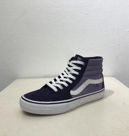 Vans Sk8 Hi Pro Shoe - Lizzie