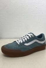 Vans Berle Pro Shoe - Smoke Blue/Gum