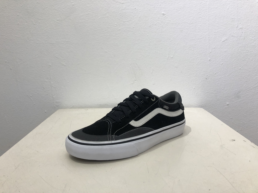 Vans TNT Advanced Prototype Shoe - Blk/Wht