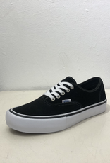 Vans Authentic Pro Shoe - Blk/Wht