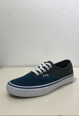 Vans Authentic Pro Shoe - Spruce/Corsair
