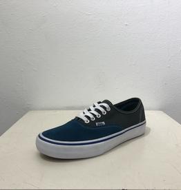 Vans Authentic Pro Shoe - Spruce/Corsair