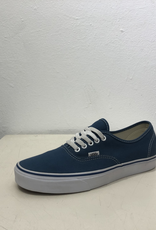 Vans Authentic Classic Shoe - Navy
