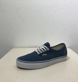 Vans Authentic Classic Shoe - Navy