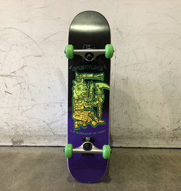 Creature Complete Skateboard 7.25 - Mini