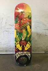 Anti Hero Skateboard 8.5 - Grimple Stix Evan