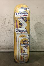 Alltimers Skateboard 8.5 - Glitch