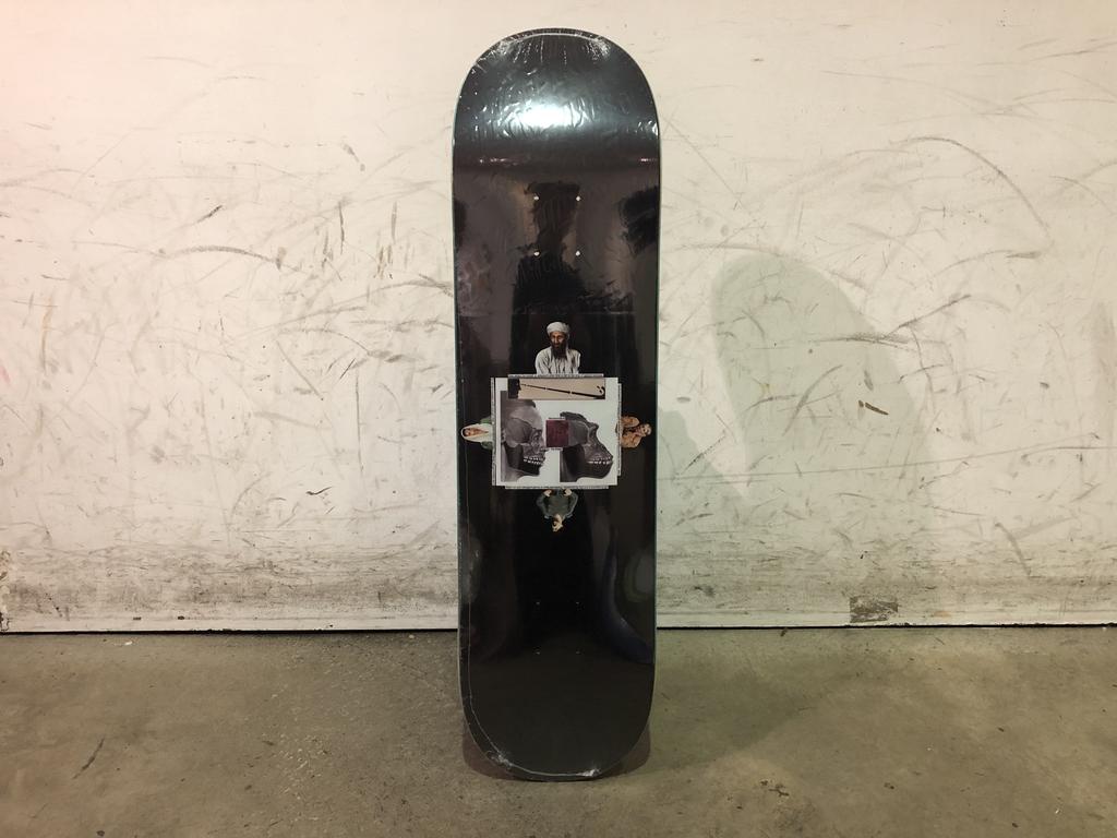 Fucking Awesome Skateboard 8.25 - Quadrophenia