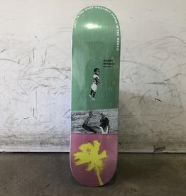 The Killing Floor Skateboard 8.25 - Guest Board Kenny Hughes