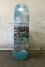 The Killing Floor Skateboard 8.38 - Boil the Ocean