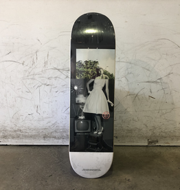The Killing Floor Skateboard 8.5 - Thirty spokes