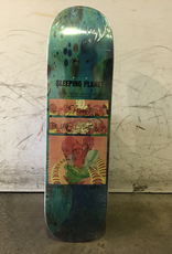 The Killing Floor Skateboard 8.5 - Sleeping Planet