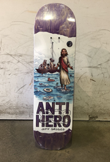 Anti Hero Skateboard 8.75 - Grosso Plastics