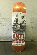 Anti Hero Skateboard 8.4 - BA Plastics