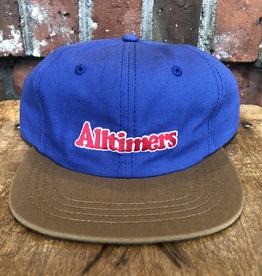 Alltimers Broadway Hat