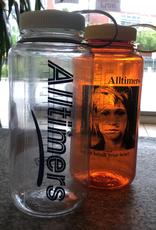 Alltimers Heartbreak Bottle Orange