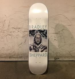 Jenny Skateboard 8.46 -Bradley