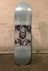 Jenny Skateboard 8.25 - Bradley