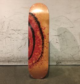 Passport Skateboard 8.5 - Burnt