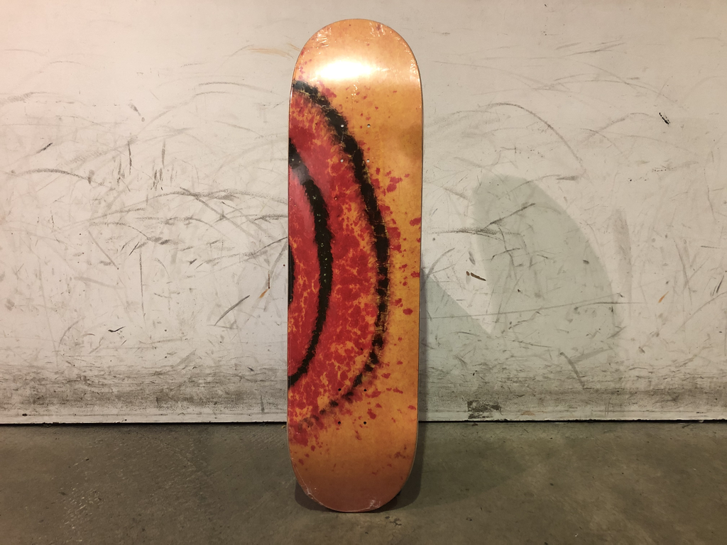 Passport Skateboard 8.5 - Burnt