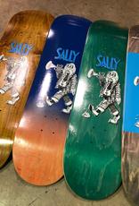 Sally Skateboard - Doodoo