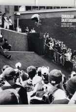 Canadian Skateboarding : a visual history