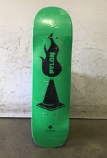 Pylon Skateboard - Sickle 8.625