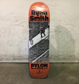 Pylon Skateboard - Ryan Smith 8.25