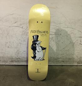 Pylon Skateboard - Alex Chalmers 8.25