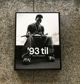 93 Til Book - Pete Thompson