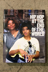 Hip Hop at the End of World Book