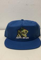 Fucking Awesome Frogman Hat - Royal