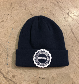 Fucking Awesome Doiley Toque