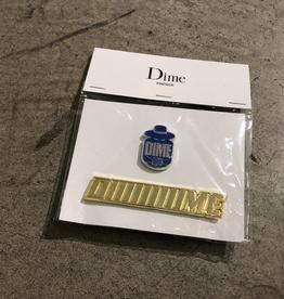 Dime Pin Pack