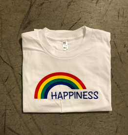 Antisocial Happiness Tee