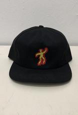 917 Scorched Hat