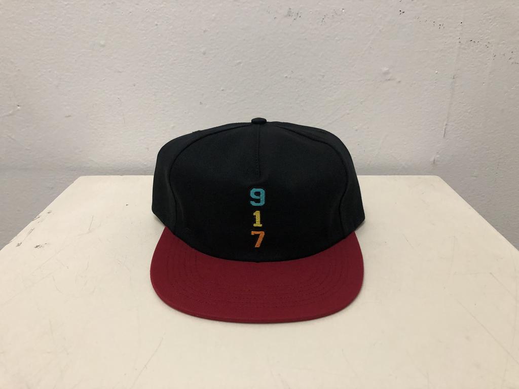 917 Genny's Hat