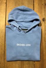 917 Small Dialtone Hood