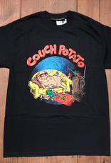 917 Couch Potato Tee