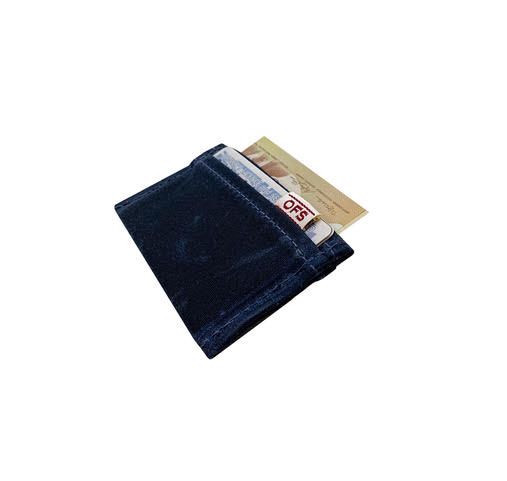 Old Fashioned Standards - Card Wallet