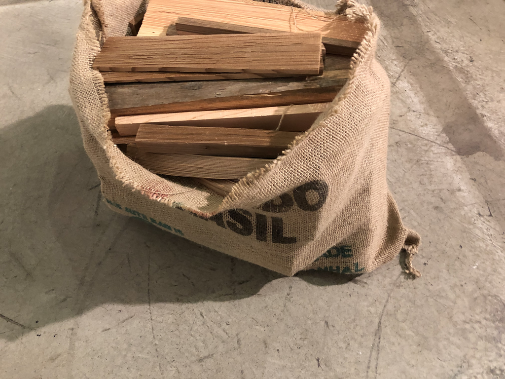 Hot Bags - Firewood