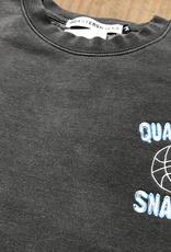 Quartersnacks Ball is Life Crew