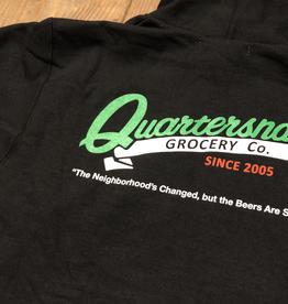 Quartersnacks Grocery Hood