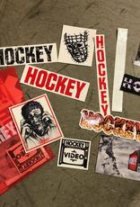 Hockey Sticker Pack 1