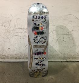 Alltimers Skateboard 8.5 - Crafts Dustin
