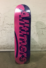 Alltimers Skateboard 8.3 - Purple Wave Estate